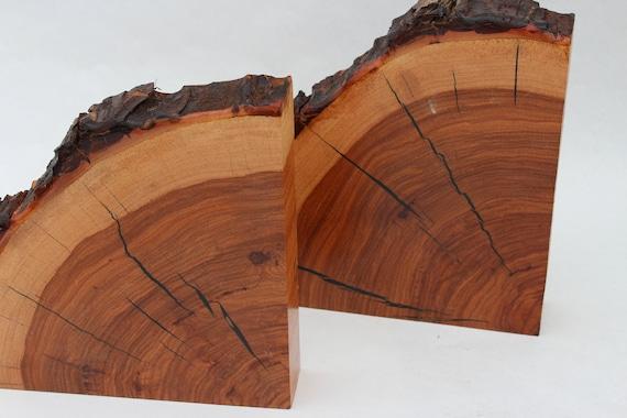 serre livres en bois brut le blog de la d coration en bois massif et brut. Black Bedroom Furniture Sets. Home Design Ideas