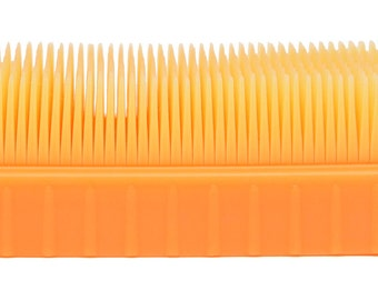Mattie Brush: Orange