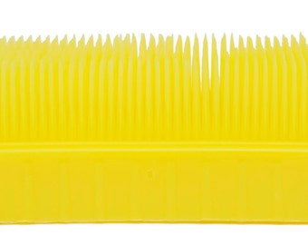 Mattie Brush: Bright Yellow
