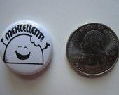 "1"" TACO Pinback Button"
