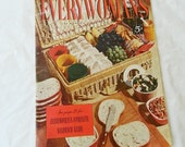 Every womans magazine 1952