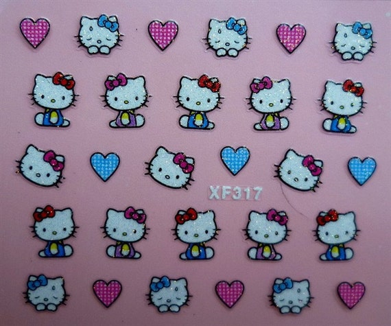 3D Sticker Decal for crafting projects