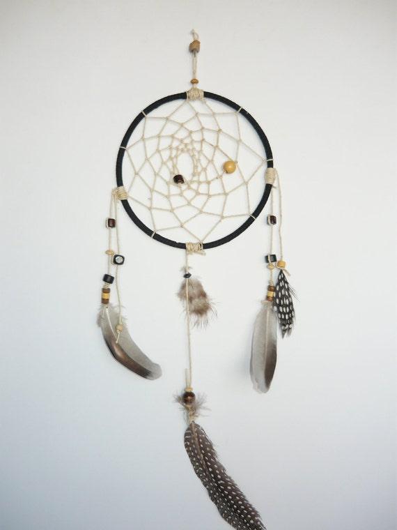 Traditional Dreamcatcher Medium Size