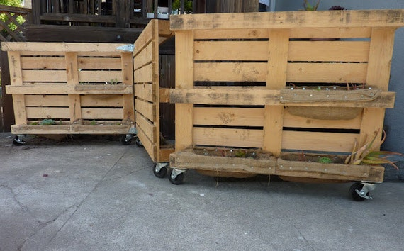 Walrus DIY Pallet Gate Kit