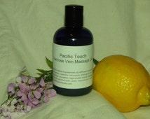 Varicose Vein Massage Oil