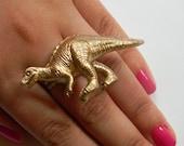 Dinomite Ring