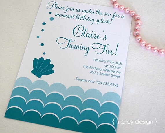 , mermaid party invitations, mermaid party invitations australia, mermaid party invitations etsy, invitation samples
