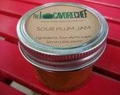 Sour Plum Jam