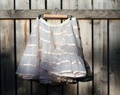 Voluminous Vintage Underskirt