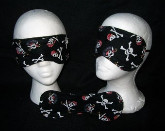 Pirate Sleep Mask