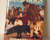 "Vintage ""Duck Dog"" - All About The Retrievers Book by Richard Wolters"