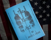The Riot Act by Joshua Chase