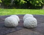 Bag O' Brains Glycerin Soaps, Custom Scented Brain Soaps