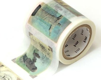 mt Masking Tape /  TW Limited Edition /  Image of the World