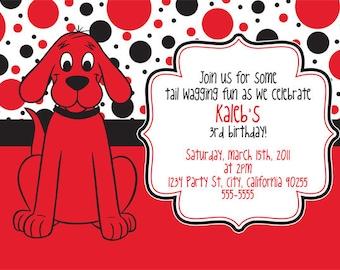 Clifford Invitation