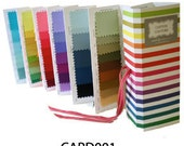 Cotton Couture Color Card by Michael Miller