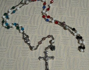 Precious Feet - A Rosary for Life