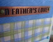 A Father's Love Card Set