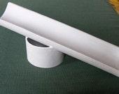 Pen shell - snow pipe - Unikat