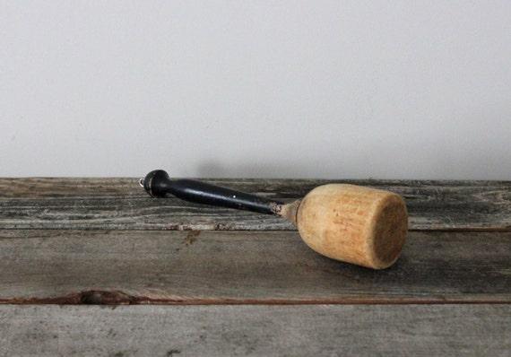 Wooden Vintage Masher