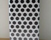 Gray Ombre Dot- Riley Blake Designs- Yardage
