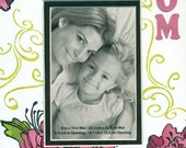 Personalized Photo Mat for Birthdays