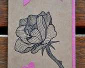Original Rose Notebook