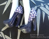 Monster High Shoes - Midnight Jewels
