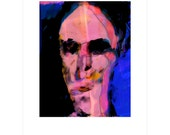 Actor - Limited Edition Digital Pigment Print