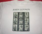 "John Lennon ""new york city"" size:  ""Big"" Large (read description)"
