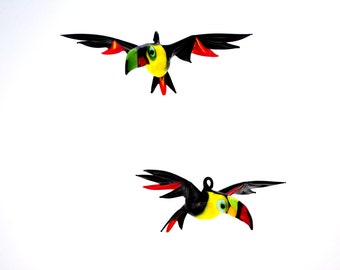 e36-214 Large Toucan