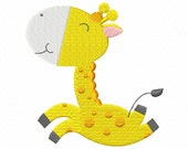 Giraffe Gina