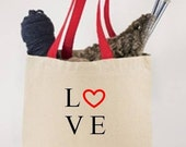 "20  Wedding Welcome Bags ""Love"""