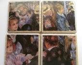 Renoir Coasters