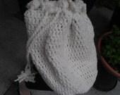 Hand Made Crochet Purse