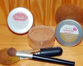 NaturalSoaks 'Sun-Kissed Skin' Bronzer
