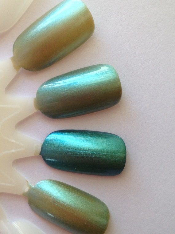 Indecisive Sage Green Nail Polish 15mL
