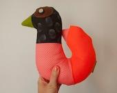 Gertruda the goose