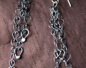 Sea Weed Necklace