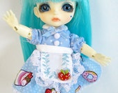 Lati Yellow Sunny - Sweety Wonderland Blue