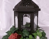 Set of 15 Victorian Lanterns (lanterns only, no flowers or vines)