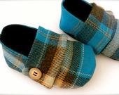 Humboldt Babies Shoes