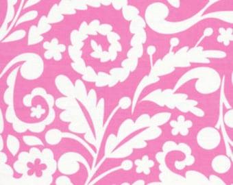 Silhouette in Pink - Tea Garden by Dena Designs