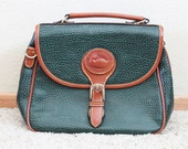RESERVED. Dooney & Bourke Style Purse and Matching Wallet