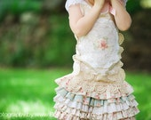 Size 4 Signature Ruffle Skirt