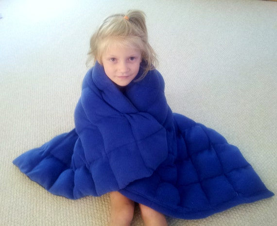 Items Similar To Made To Order Weighted Blanket Great