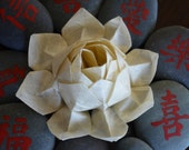 PDF Instructions- Origami Lotus Flower
