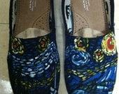 Starry Night TOMS
