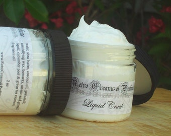 YOUR CHOICE SCENT Goats Milk Cream Shea Butter Hands Body Face 4 oz Sale
