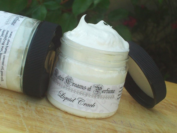 Blackberry Jam Butter Cookies Cream Lotion Shea Butter Goats Milk Hands Body Face 2oz Sale